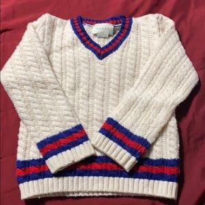 Gucci Vneck Sweater